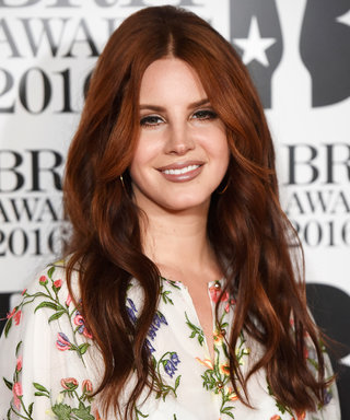 Lana Del Rey Will No Longer Use American Flags as Visuals on Tour, and This Is Why