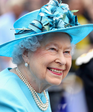 Queen Elizabeth's Favorite Song Could Not Be More Perfect for Her