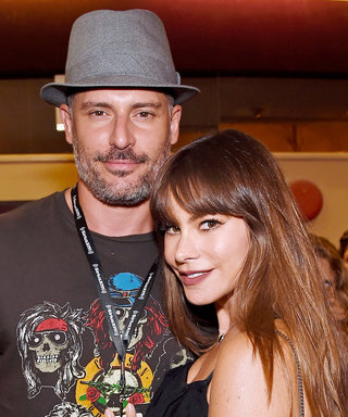 Sofía Vergara and Joe Manganiello Had a Rock-and-Roll Date Night