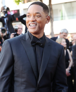Will Smith Says His First Time Seeing Star Wars Was Better Than Sex