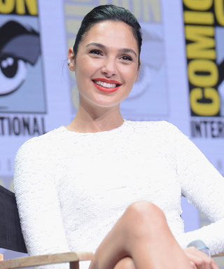 Gal Gadot's Moment With a Fan Makes Her Superhero of Comic-Con