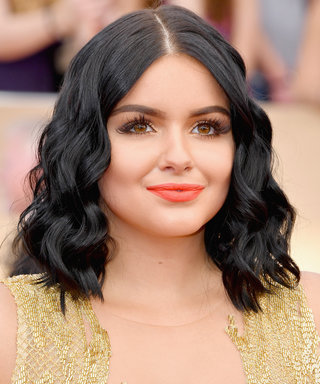 Ariel Winter Went Pantsless to Show the World Her New Tattoo