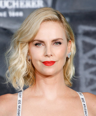 Charlize Theron Just Hinted That She May Make an Appearance in the Wonder Woman Sequel