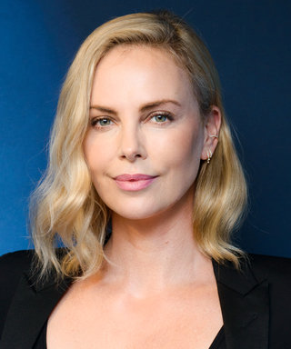 """Charlize Theron Reveals She Swam in the """"Lady Pond"""" When She Was Young"""
