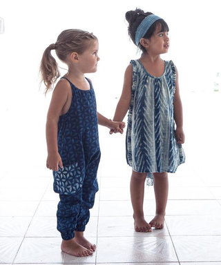 We're Obsessed With This New Children's Line That Is As Cute As It Is Charitable