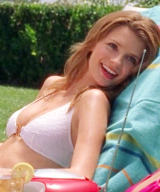 Channel Your Favorite O.C. Babe With These Chic Swimsuits