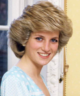 "The Funny Reason Prince William Says Diana Would Have Been ""an Absolute Nightmare"" as a Grandma"
