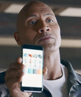 "Watch The Rock Star in a 4-Minute ""Movie"" with Apple's Siri"