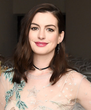 Anne Hathaway's in Talks to Slip on Barbie's Shoes for the Live-Action Movie