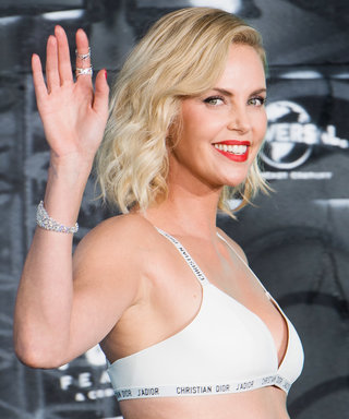 "Charlize Theron's Stylist Busts the Myth Behind ""Dressing Your Age"""