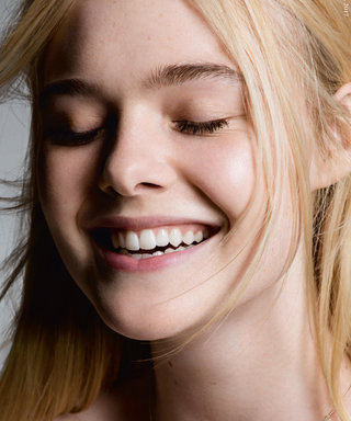 EXCLUSIVE: Elle Fanning Talks Tiffany & Co. Campaign and Reveals Her Favorite Piece of Jewelry