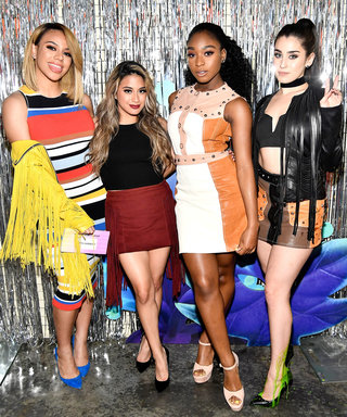 Fifth Harmony Will Drop a New Self-Titled Album Next Month