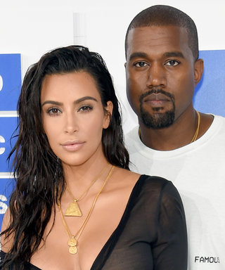 Kim and Kanye Indulge in Fast Food Before Boarding Private Jet