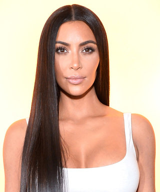 Kim Kardashian Uses This $12 Skin-Perfecting Bronzing Lotion for Her Head-to-Toe Glow