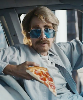 "Watch Kristen Wiig Play the ""Everyman"" in Pizza Hut's New Campaign"