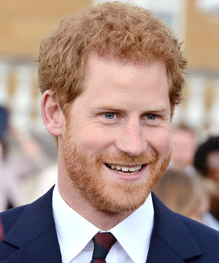 Prince Albert Has Very British Relationship Advice for Prince Harry and Meghan Markle
