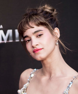 13 Times Sofia Boutella Has Been Our Style Muse This Summer