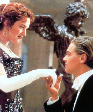 Kate Winslet and Leonardo DiCaprio Will Reunite Off-Screen for Charity
