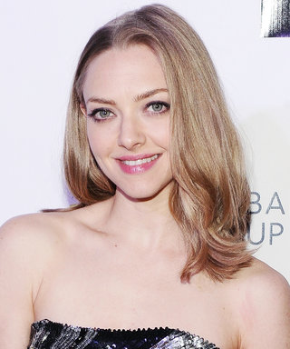 Amanda Seyfried Opens Up About Taking Antidepressants During Pregnancy