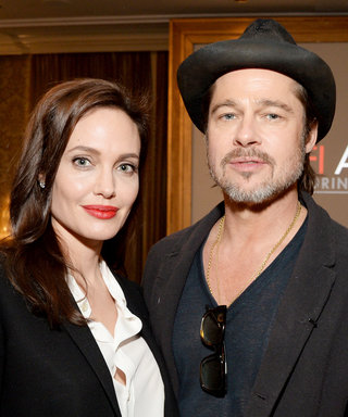 """Angelina Jolie Reveals Bell's Palsy Diagnosis and Says Her Kids Are Still """"Healing"""" from Brad Pitt Divorce"""