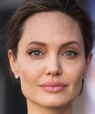 Angelina Jolie Was Diagnosed with Bell's Palsy—What You Need to Know About It