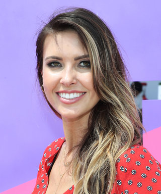 Audrina Patridge Is Totally Down for a Hills Reunion—Mommy Edition