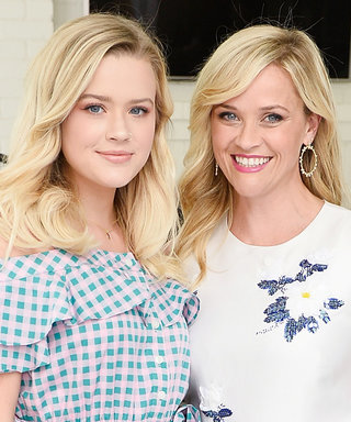 Not Even Reese Witherspoon Can Believe Her Daughter's Turning 18
