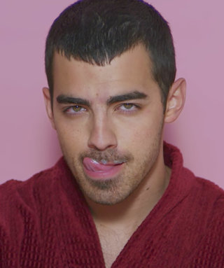Charli XCX Directs Joe Jonas and All the Hotties in New Music Video
