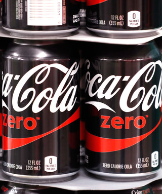 Coca-Cola Is Getting Rid of Coke Zero and Replacing It with a New Recipe