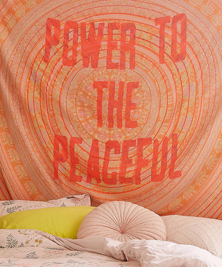 9 Pieces of Dorm Room Wall Art That Aren't Cheesy Posters