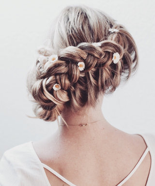 Your Definitive Guide to Dyeing Your Hair Before Your Wedding