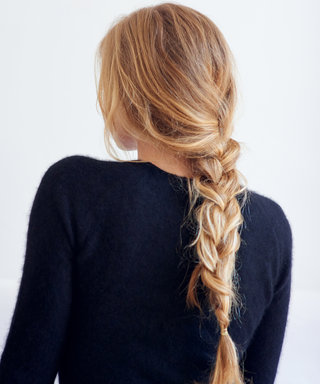 This Simple Trick Gave Me Fuller-Looking Hair in 30 Minutes