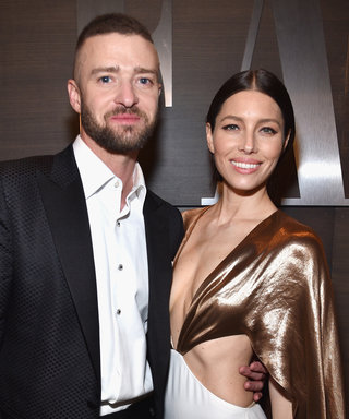 Jessica Biel Adorably Compares Her Son Silas to Justin Timberlake