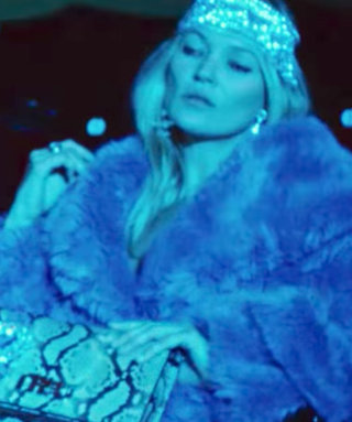 Kate Moss and Naomie Harris Glamorously Parade About New Orleans in Miu Miu's New Film