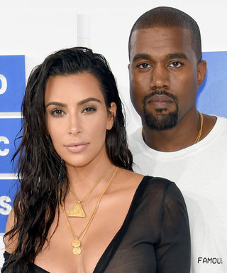 "Kim Kardashian Says She and Kanye Are ""Trying"" for a Third Child"