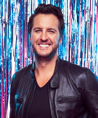Luke Bryan Grants an 88-Year-Old Hospice Patient's Wish to Touch His Butt