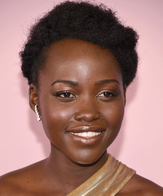 Lupita Nyong'o Went Undercover at Comic-Con and It Was Too Cute