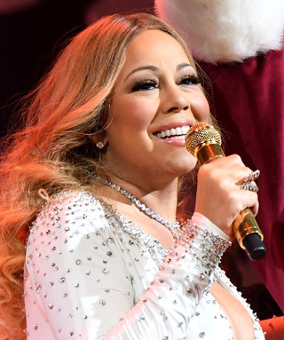Queen of the Holidays Mariah Carey Teases a New Christmas Single