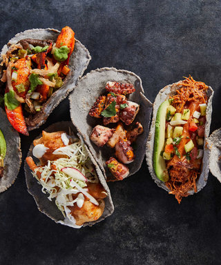 The World's First Taco Donut Is Here and It's $60