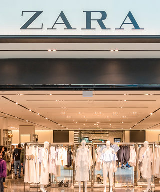 A Zara Documentary Is Happening for All You Fast-Fashion Fans