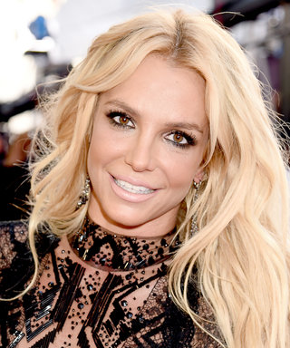 Britney Spears Has Her Eyes on the 2028 Olympics