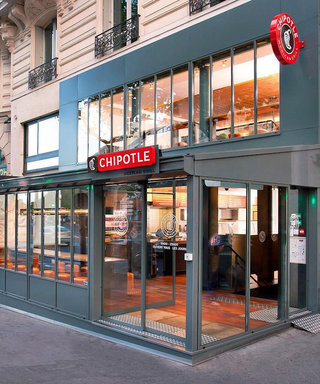 Chipotle Is Adding a Drive-Thru Window