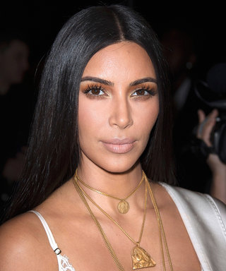 Kim Kardashian West Gives a Nostalgic Snapchat Tour of Her Former Home