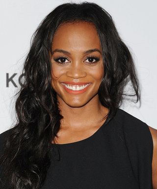 How Do Rachel Lindsay's Lashes Stay Intact Between Crying Sessions on The Bachelorette? We Investigate