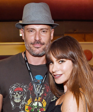 Alert! Sofia Vergara and Joe Manganiello Are Working on a New Movie Together