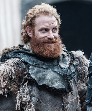 Game of Thrones Stars Want the Brienne-Tormund Romance to Happen as Much as You Do
