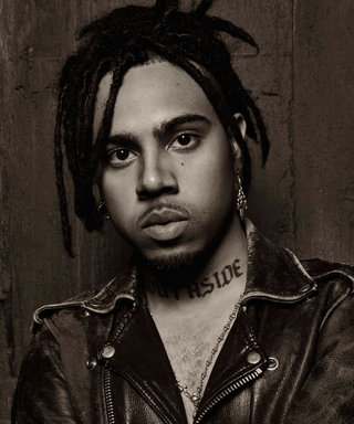 Rapper Vic Mensa Gets Candid About His Struggle With Mental Health