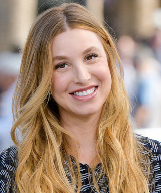 Take a Peek at What Mom-to-Be Whitney Port Packed in Her Hospital Bag
