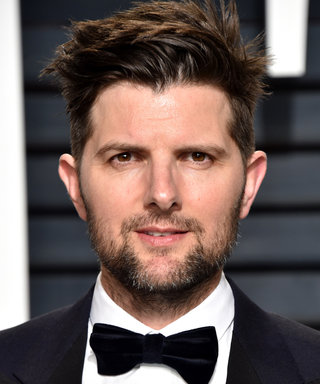 Adam Scott Is Replacing Bradley Cooper in Netflix's Wet Hot American Summer: Ten Years Later