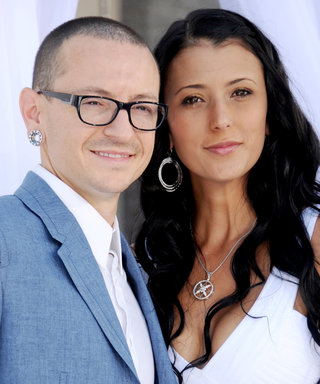 Chester Bennington's Wife Breaks Silence After His Shocking Suicide